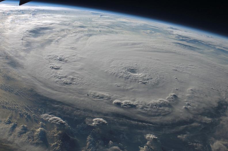 L'ouragan Felix Wikilinks.fr