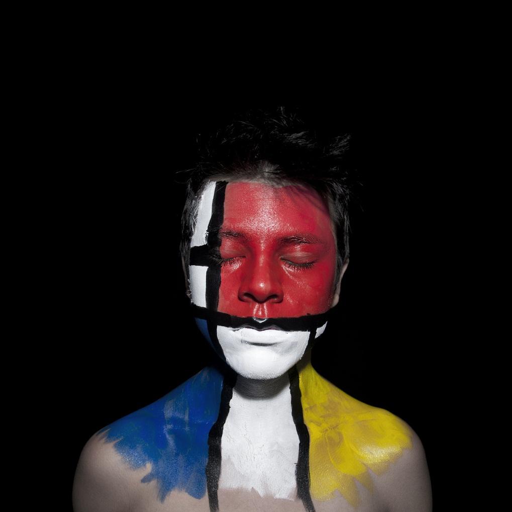 Peintures sur visages