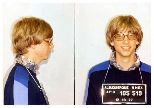Célébrités et Prison