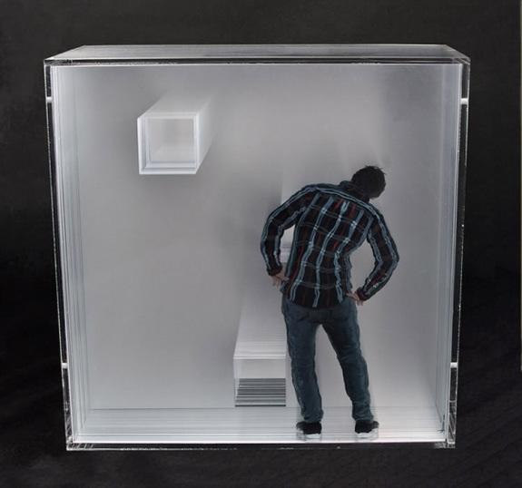 Peinture sur plaques de verre
