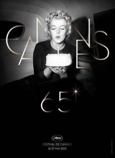 affiches du festival de Cannes