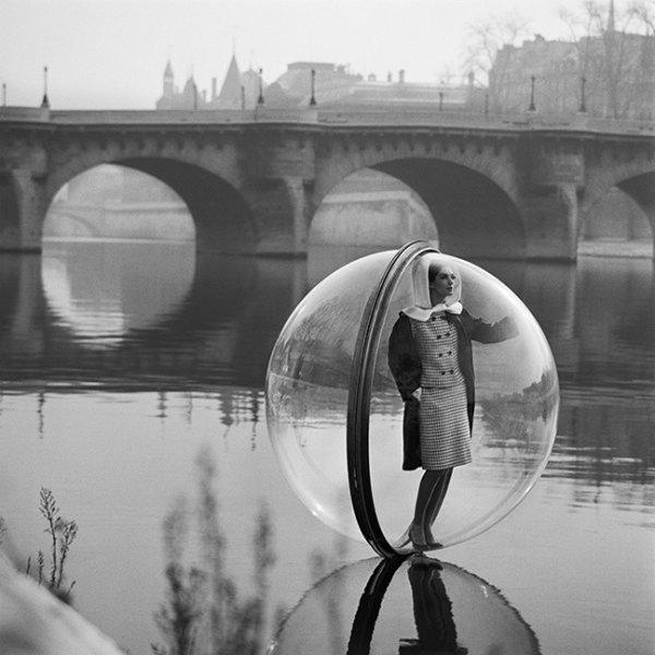 Série Bubble