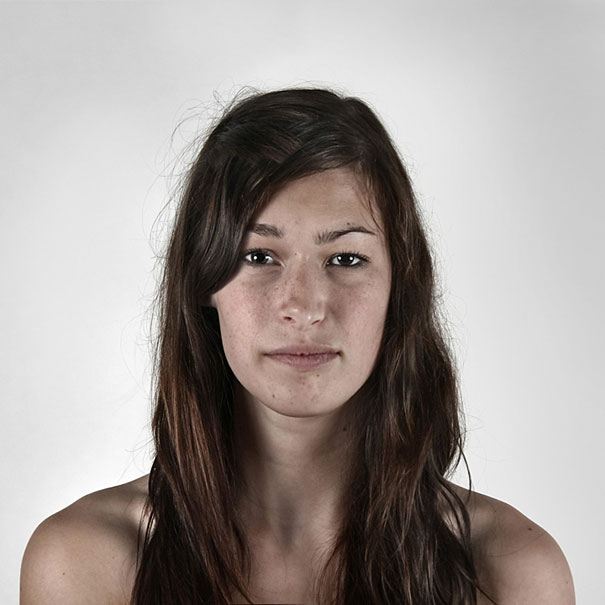 Soeurs Ann-Sofie 19 ans et 16 ans et Pascale