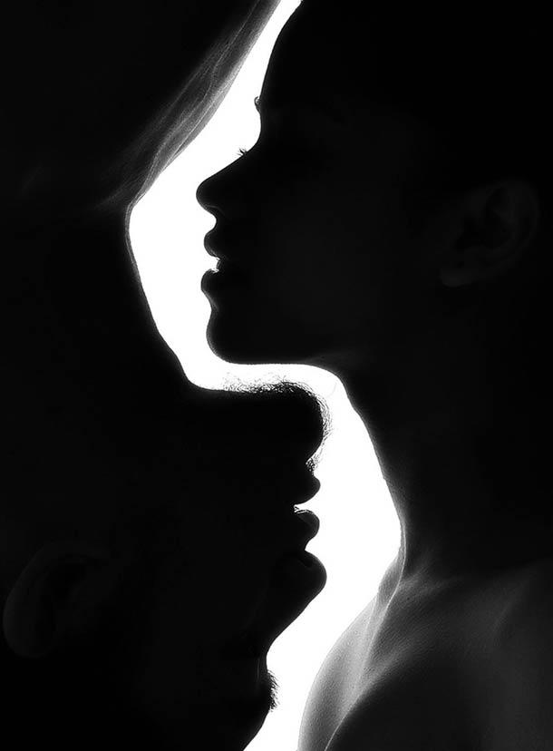 Kissing Me