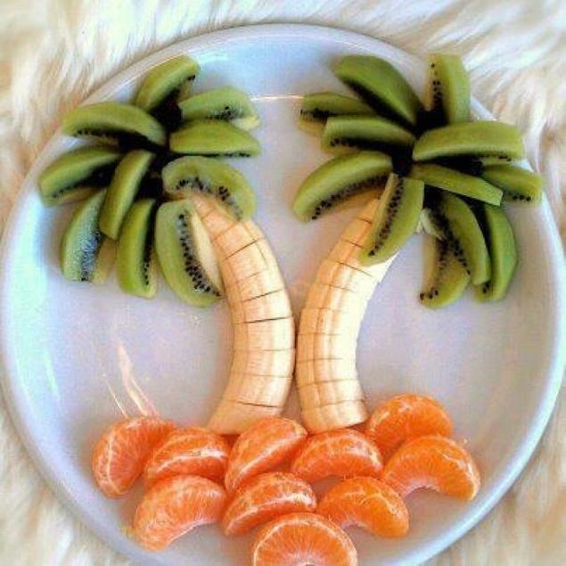 Petit déjeuner équilibré et vitaminé