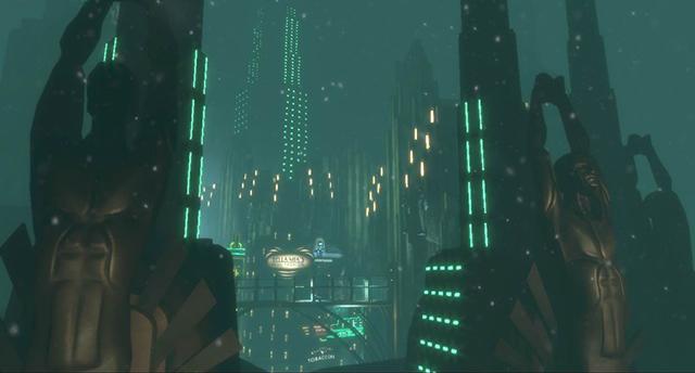 Illusion-aquatique-ville-sous-marine-BioShock-Rapture-3