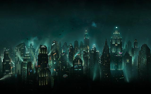 Illusion-aquatique-ville-sous-marine-BioShock-Rapture-6