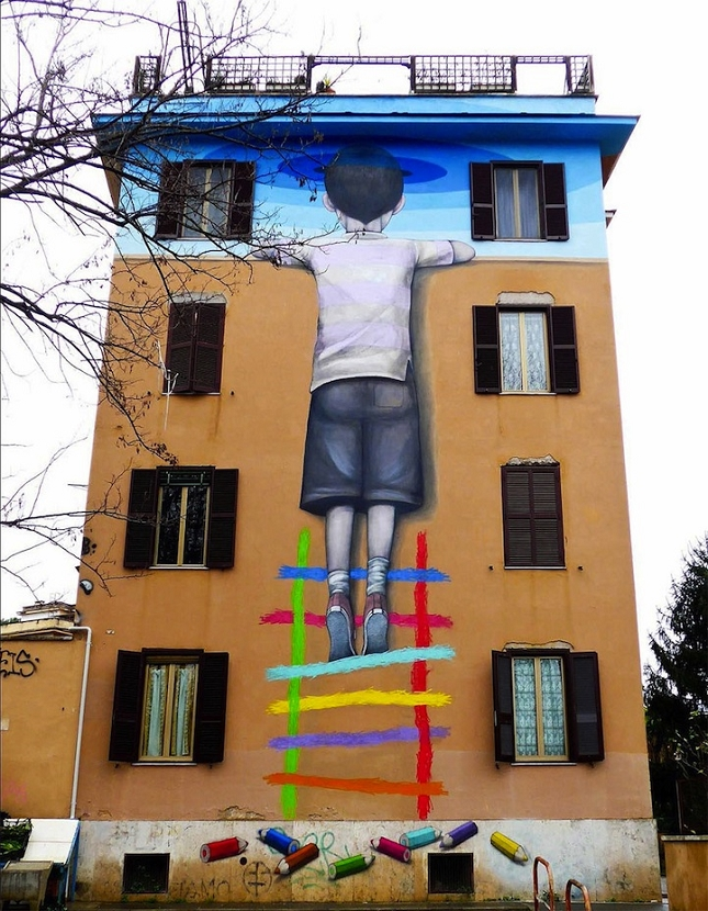 Peintre-de-rue-3
