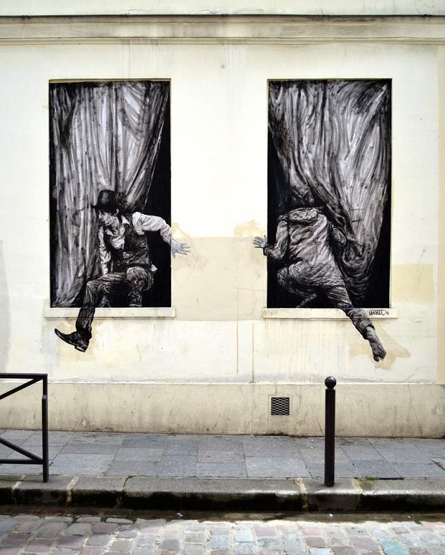 Street-Artiste-Parisien-1