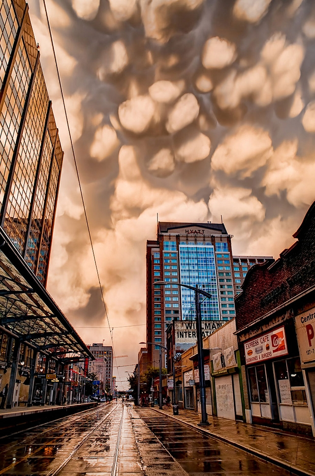 Mammatus-nuage-