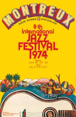 affiche-festival-jazz-montreux-1974