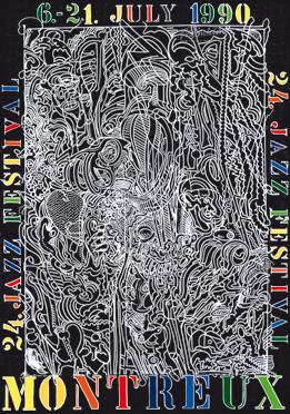 affiche-festival-jazz-montreux-1990