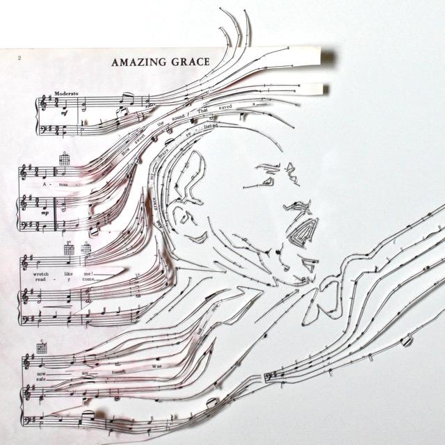 collages musicaux