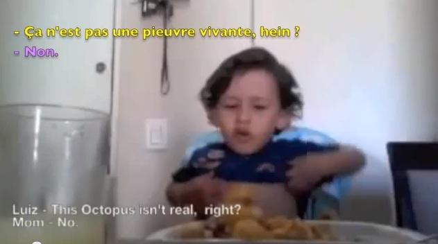 la viande que l'on consomme - Luiz Antonio