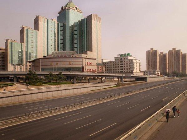Pékin, Jianguomen