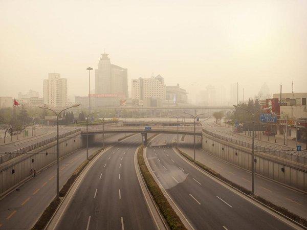 Pékin, Xizhimen