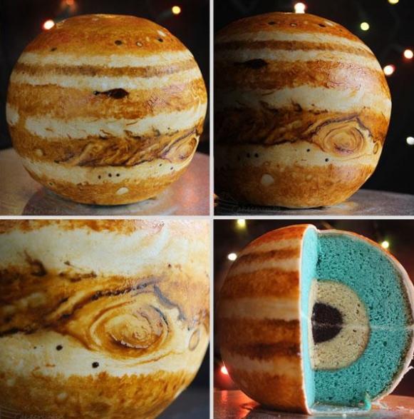 Planetes-cake-astrologie-cuisine-patisserie-art-2