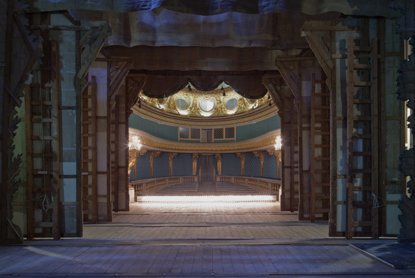 Théâtre Marie-Antoinette