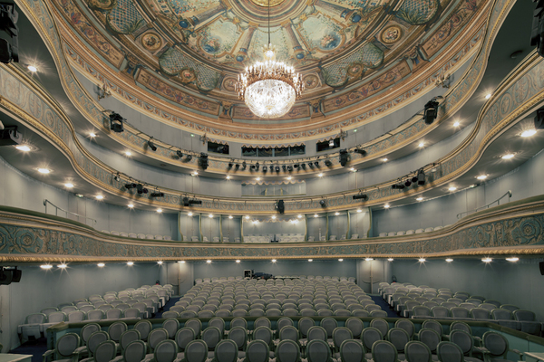 Théâtre Montansier II