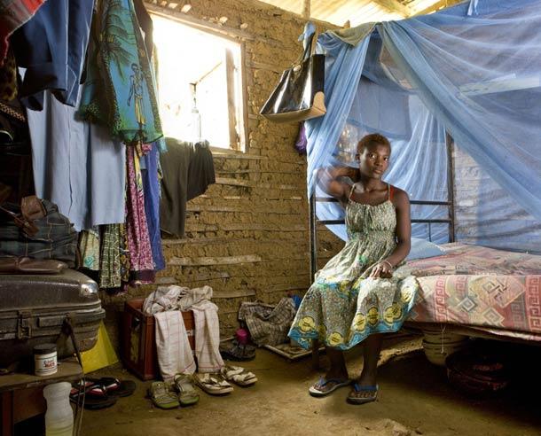 Bogol, 19 ans – Edea Cameroun