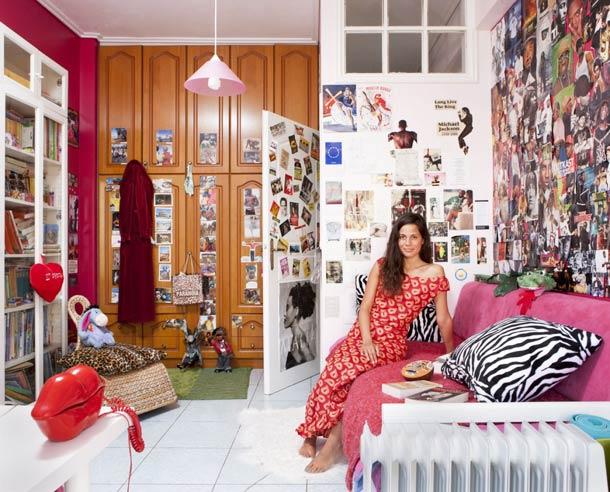 Eugenie, 25 ans – Athene, Grece