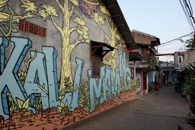 Graffitis Jakarta - SebToussaint 3