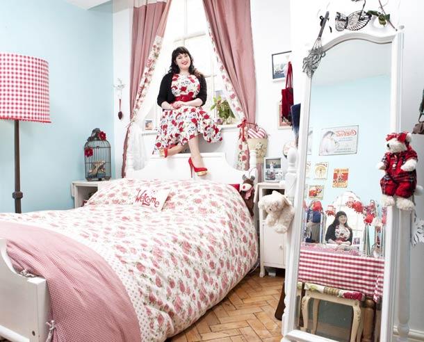 Mickayla, 23 ans  – London, U.K.