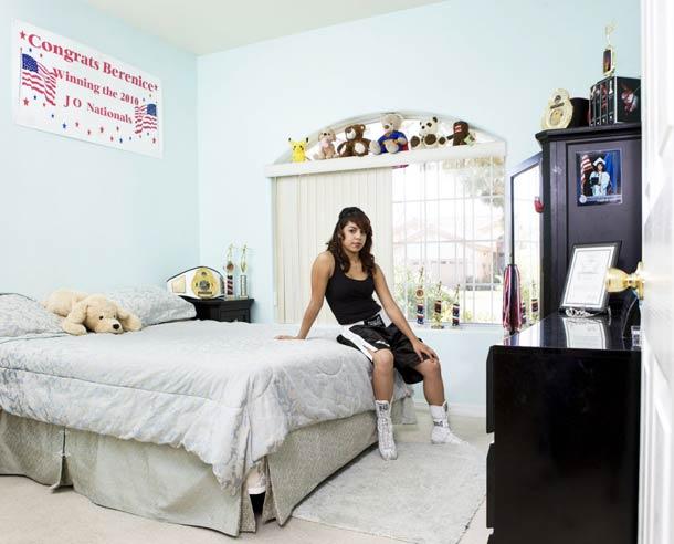 renice, 19 ans -Las Vegas USA