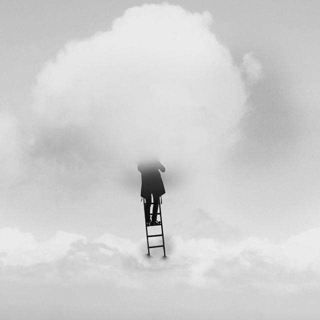 Honorable Mention expérimentale: Mind the Cloud Photo: Juliana Manara (UK)