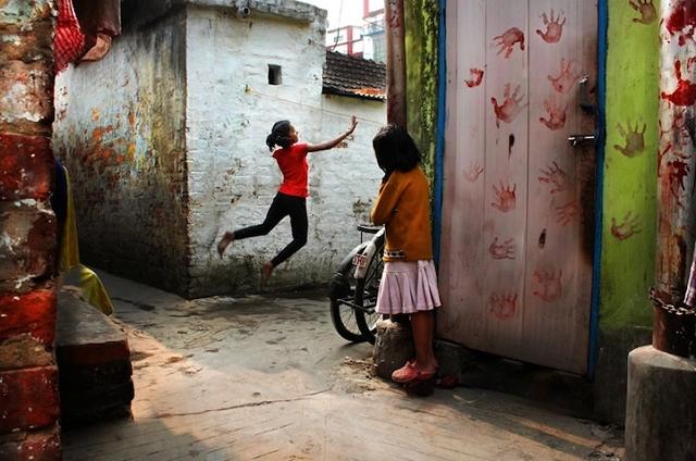 3e place Street Photography: Soar Photo: Souvid Datta (UK)