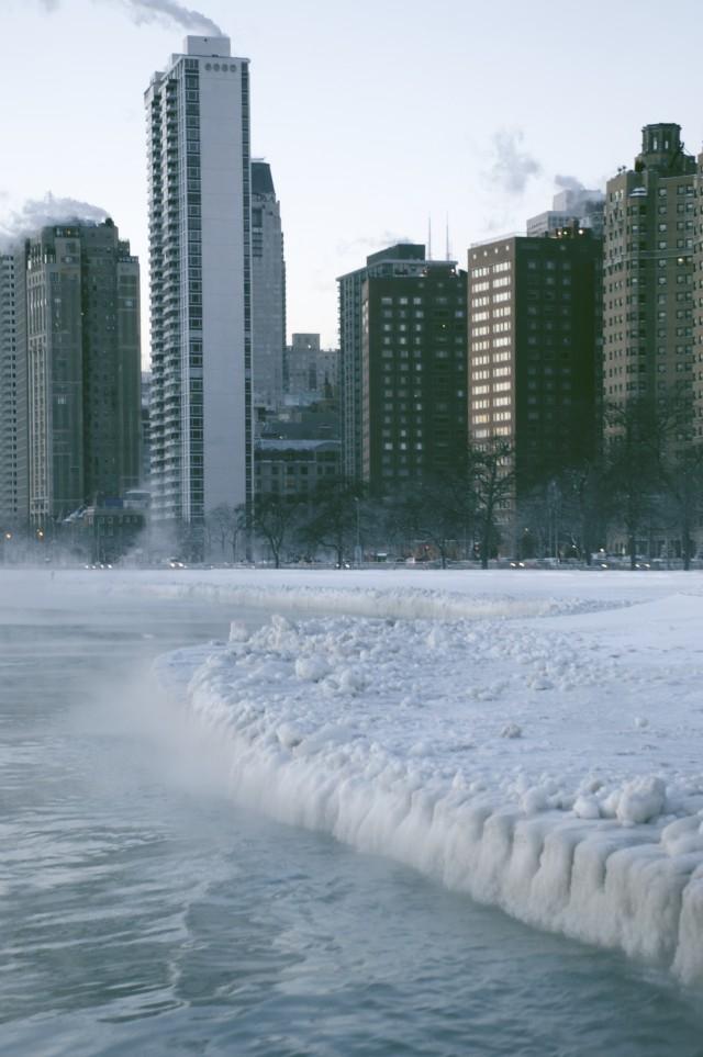 Froid polaire à Chicago-11