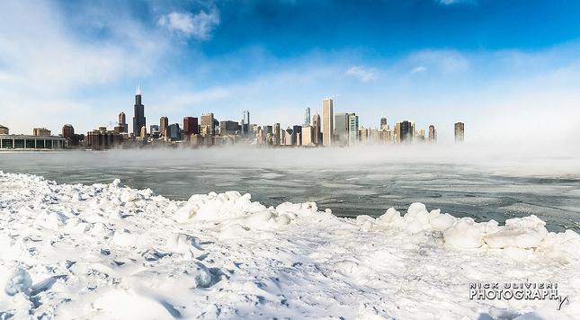 Froid polaire à Chicago-6