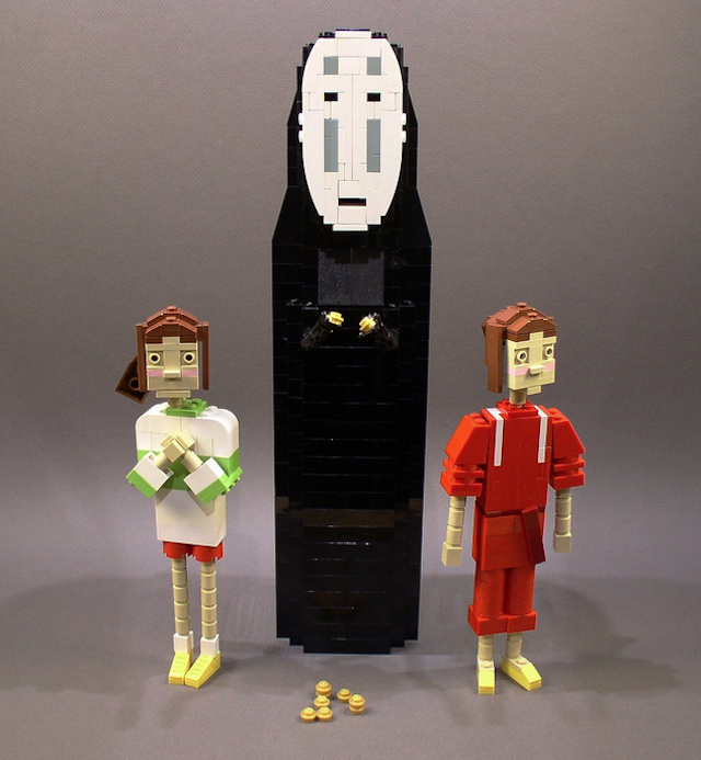 LEGO-Chihiro-and-No-Face