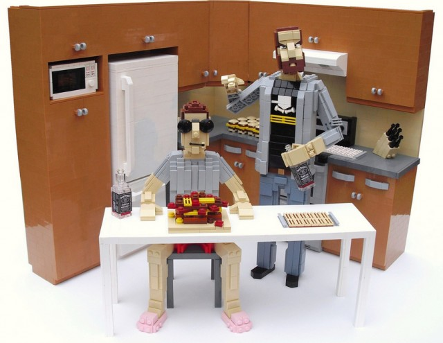 LEGO-Epic-Meal-Time