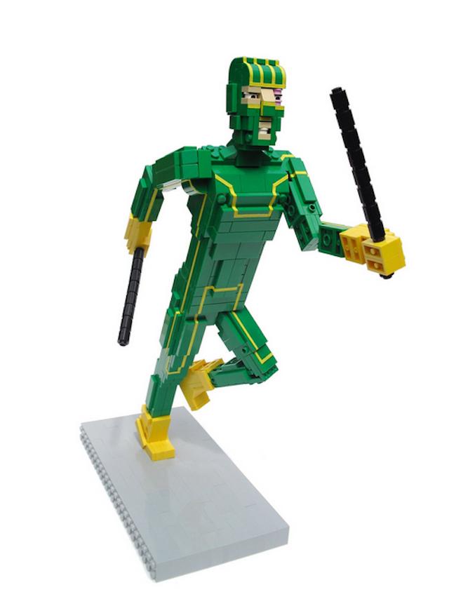 LEGO-Kick-Ass
