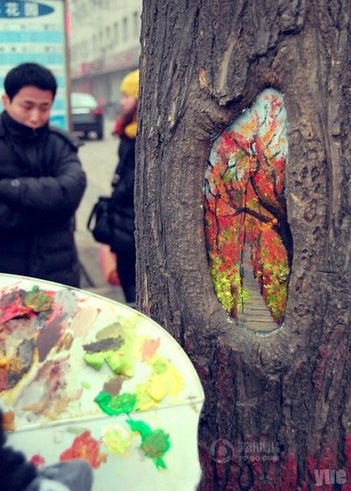 Peintures-sur-arbres-2