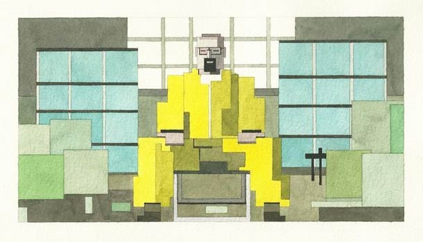 aquarelles-Atari-Nintendo-9
