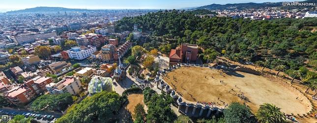 Barcelone Espagne 2