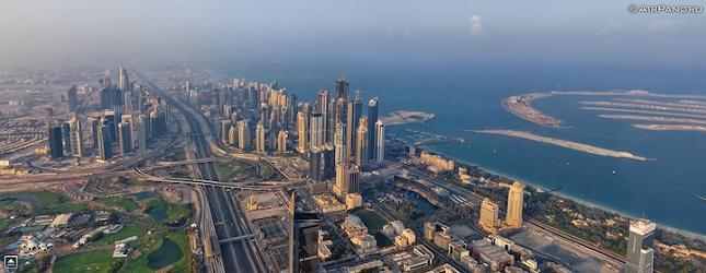 Dubai, UAE 4