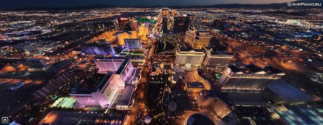 Las Vegas, USA 2