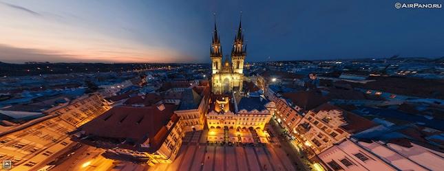 Prague - République tchèque 3