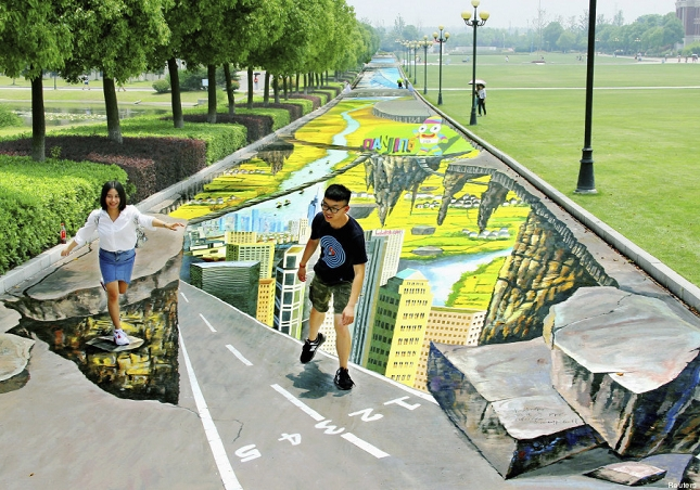 Street-ART-REcord-du-monde