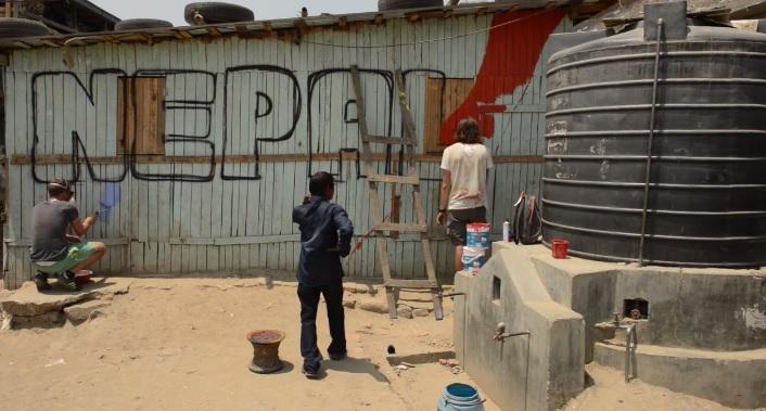 seb-toussaint-Graffiti-Nepal
