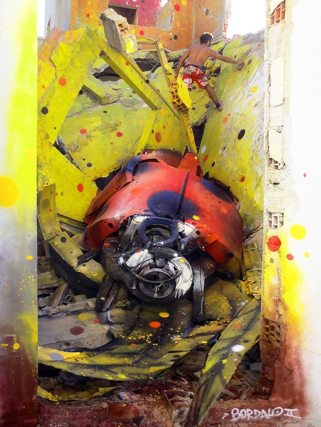 Street-Art-animalie-3D-7