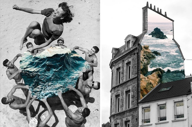 Photo-Collages-Vintages-1