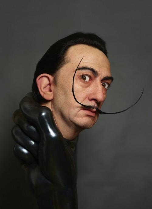 sculpture-surrealiste-DALI1
