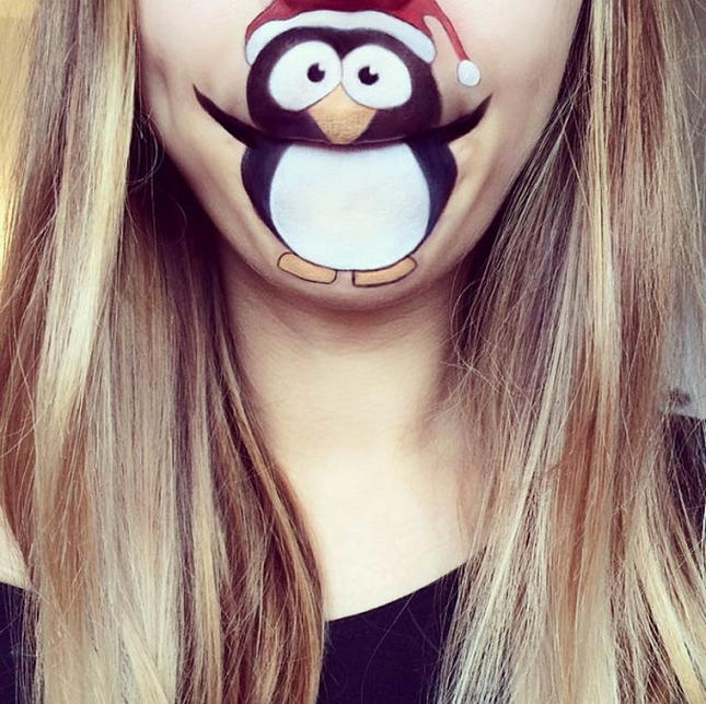 Mouth-Art-Maquillage-Bouche-1