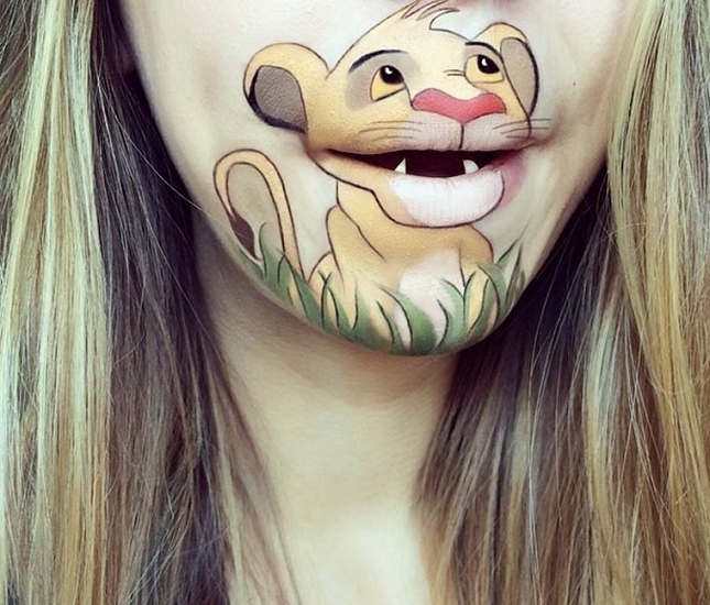 Mouth-Art-Maquillage-Bouche-11