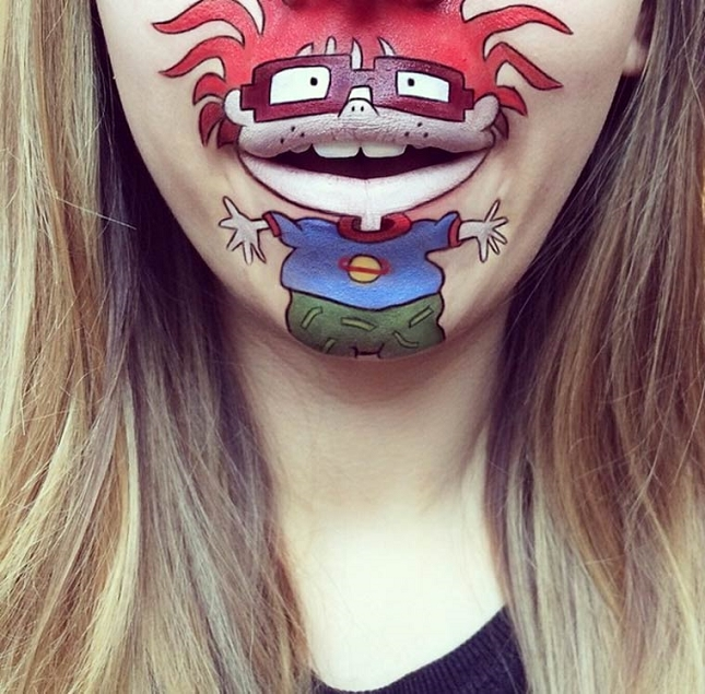 Mouth-Art-Maquillage-Bouche-14