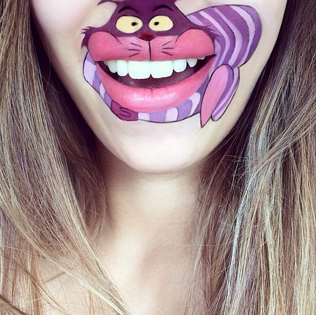 Mouth-Art-Maquillage-Bouche-19